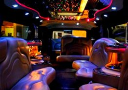 Hummer Limousine Wedding Car Hire