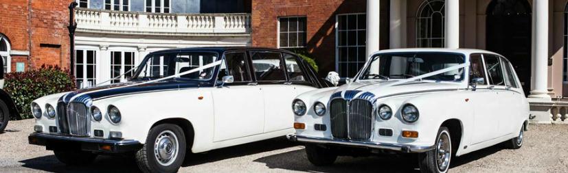 Daimler Limousines