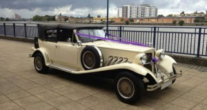 Ivory Beauford