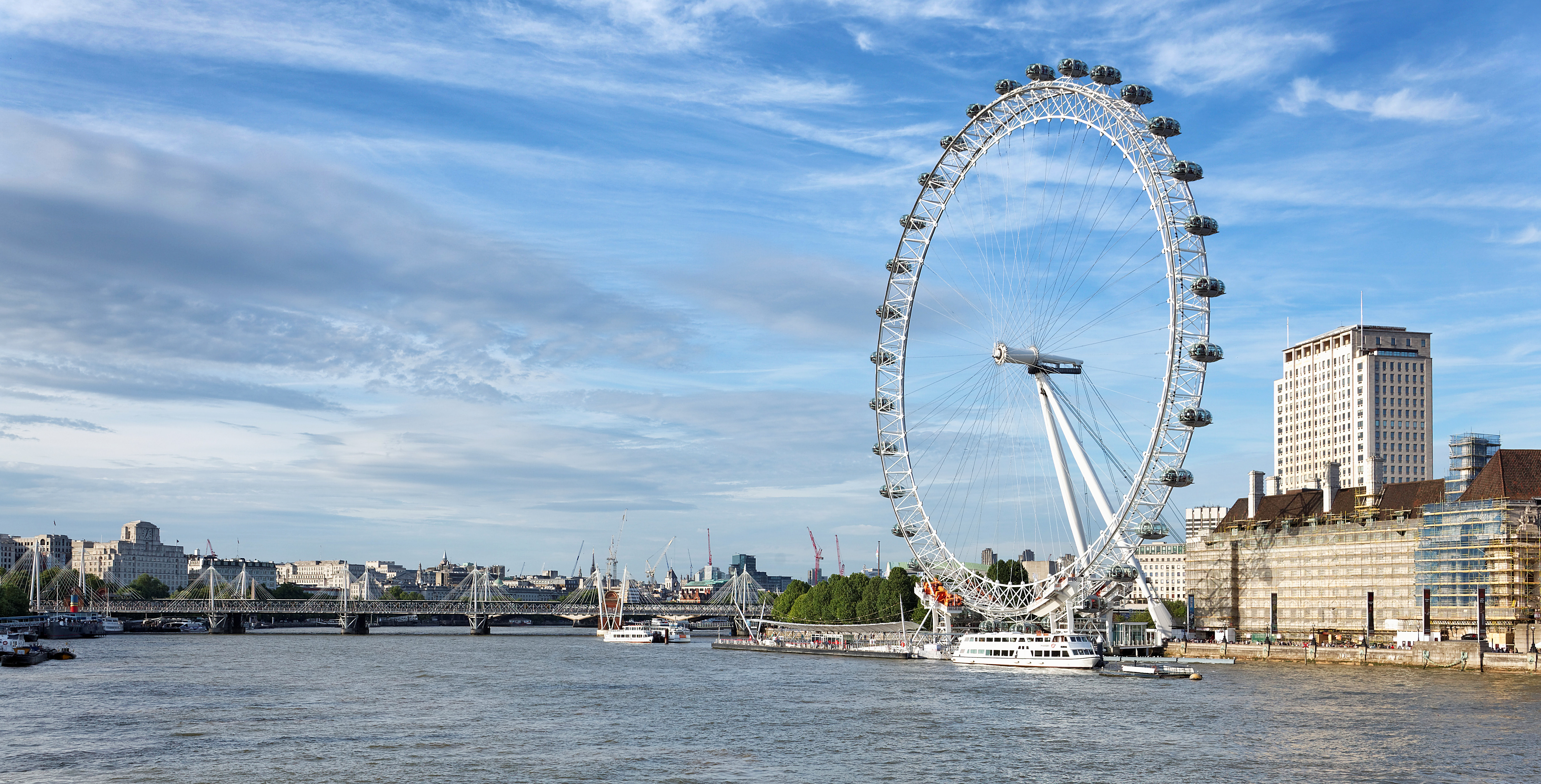 London-Eye-Images