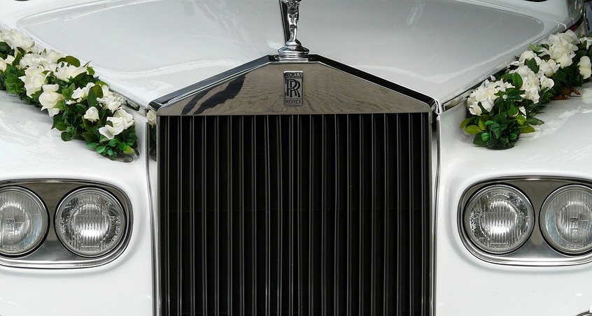 Rolls Royce Cloud II Header