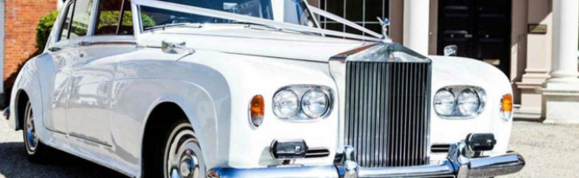 Rolls Royce Cloud III