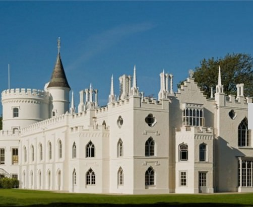 Strawberry-Hill-House