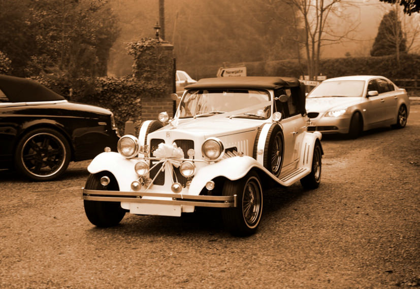 White Beauford 1