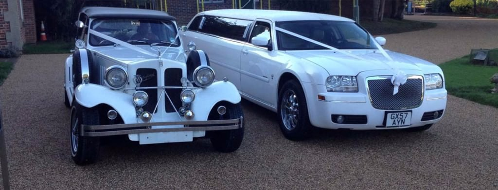 Wedding Cars to Hire in Kent