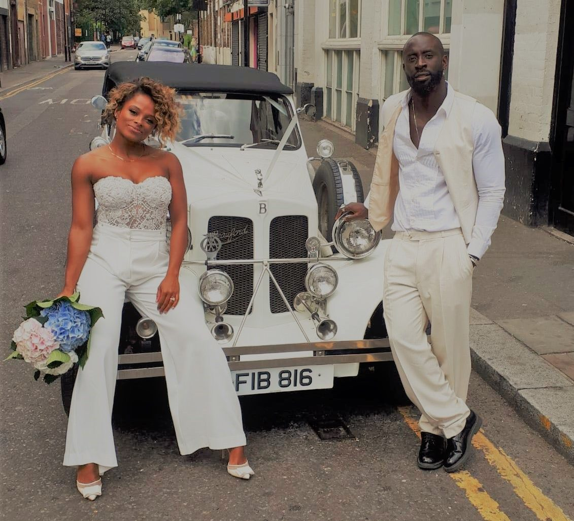 Celebrity Weddings in London